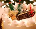 クリスマスケーキおすすめ人気ランキング