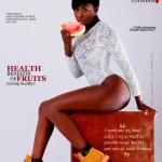 HouseOfMaliq-Magazine-2015-Princess-Shyngle-Cover-June-Edition-2015-Editorial-amillionstyles