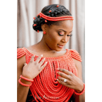 lovely beads for traditional wedding-amillionstyles10