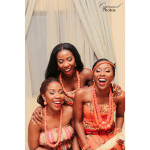 lovely beads for traditional wedding-amillionstyles7