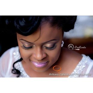 Bridal Makeup By iPoshLooks1
