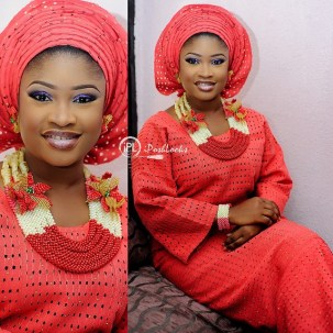 Bridal Makeup By iPoshLooks2