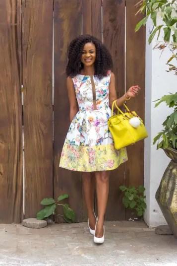 Fashion For Church Tracy Idrisu - AmillionStyles