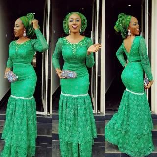Yomi Shabi Asoebi Look In A Million Styles4