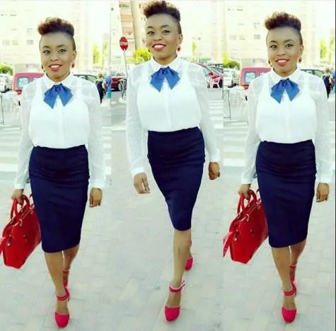 amazing outfit @mzz_funkie