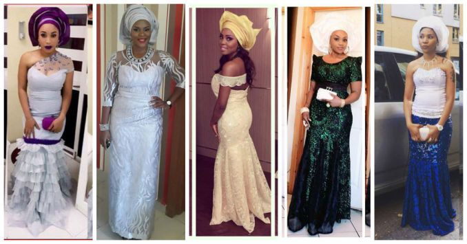 awesome aso ebi designs amillionstyles cover