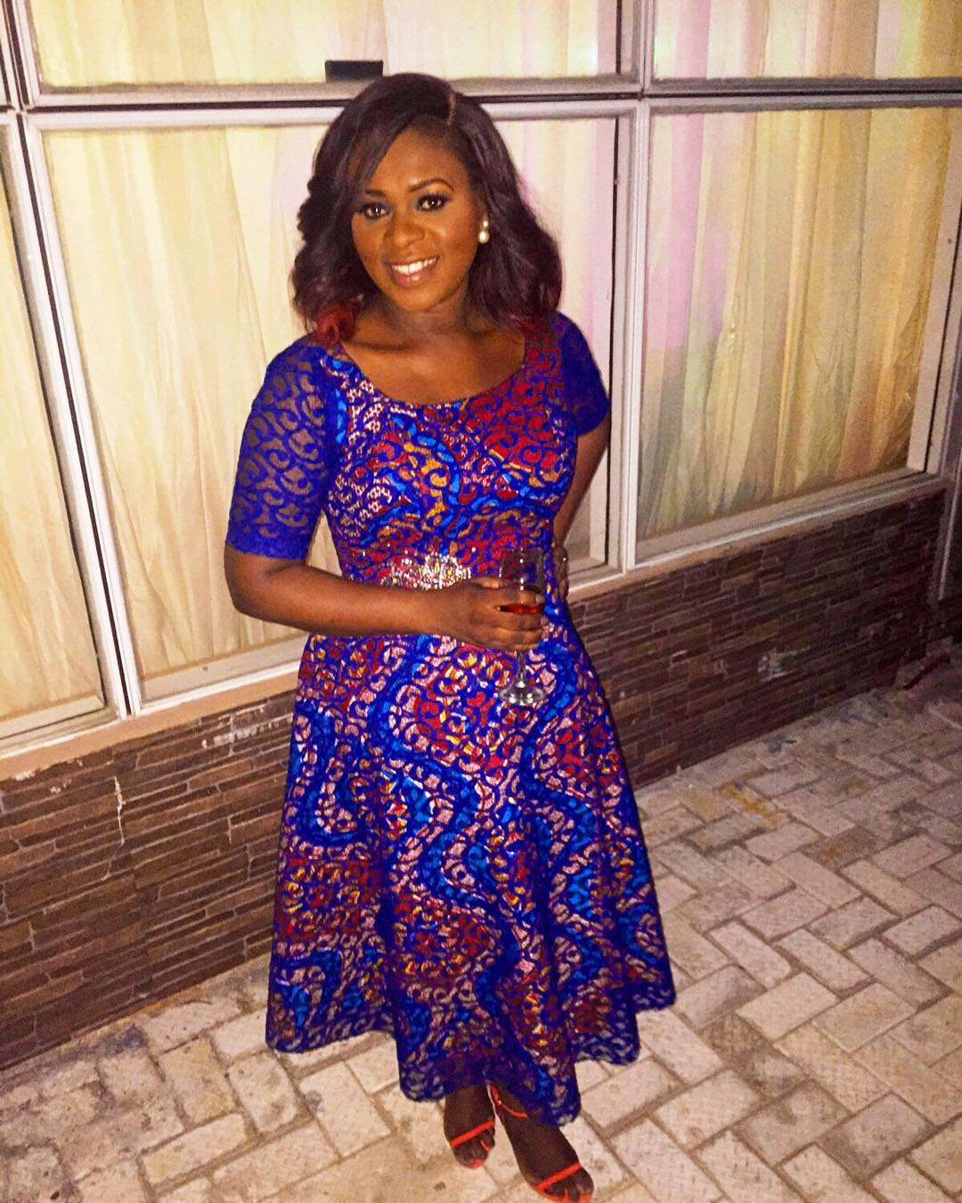 Ankara Collections Rocking Ankara In Different Styles