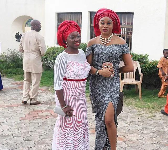 stunning looks at ebuka obi uchendo tad wedding amillionstyles7