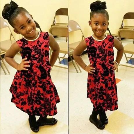 Trending Wears For Kids amillionstyles.com @princessjaleah629