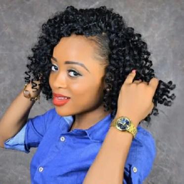 10 Amazing Curly Hairstyles amillionstyles.com @adugbemi