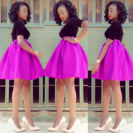 Fashion For Church Outfits amillionstyles.com @toluwanni.