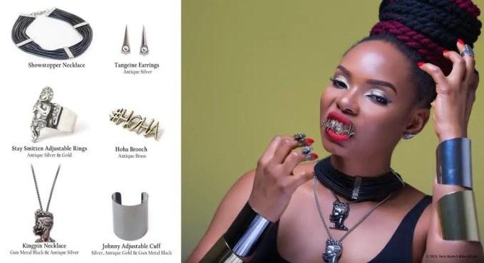 yemi alade jewelry collection amillionstyles.com Bland2gland1