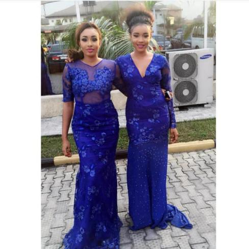 magnificent aso ebi styles in lace amillionstyles.com @ifeomaosama_bespoke