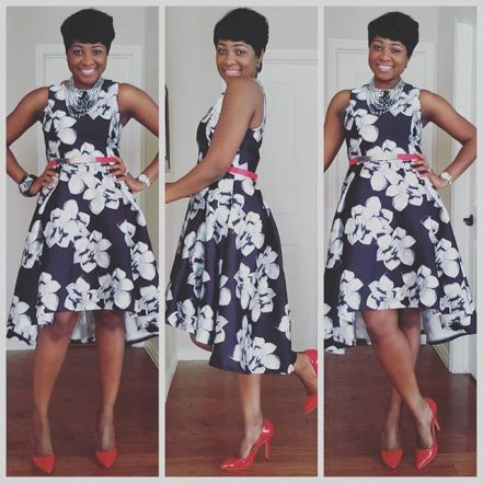 10 Awesome & Stylish Fashion For Church Outfits amillionstyles @abiola0727