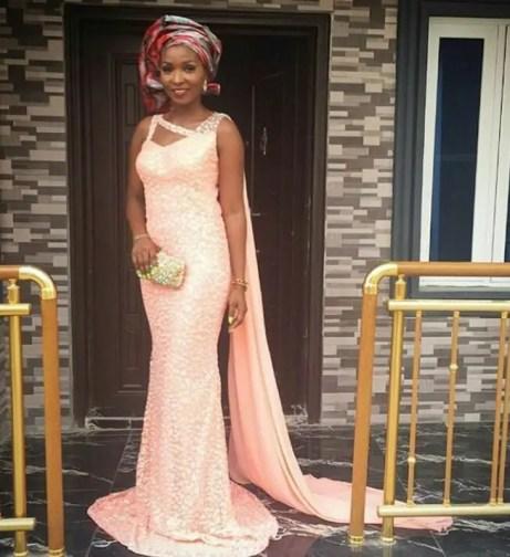 Trending Aso Ebi styles amillionstyles.com @stylebyeka