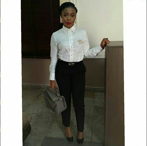 10 Corporate Outfit Ideas amillionstyles.com @itz_babyshee