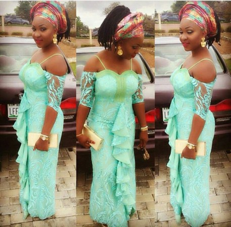 10 exotic asoebi styles - just for you @nikkiestic amillionstyles.com