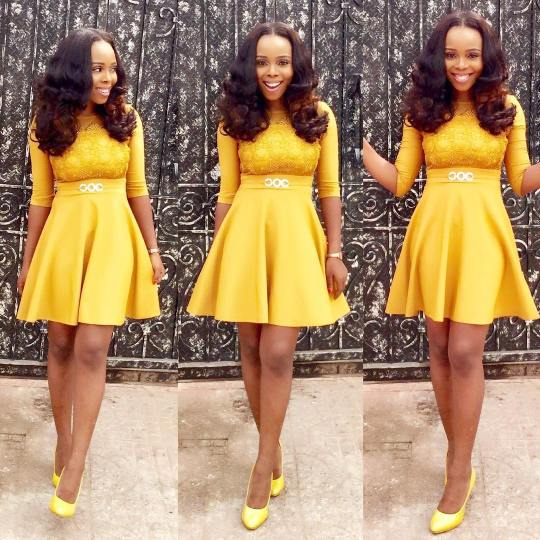 Church Outfits You Should Slay In A Million Styles @mizwanneka