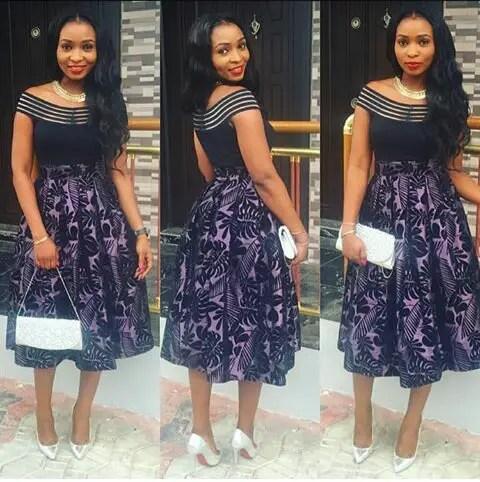 9 Classic Inspirational Fashion For Church Outfits amillionstyles @stylebyeka