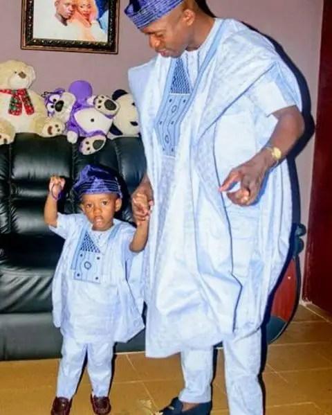 Awesome Outfits @yorubaswag