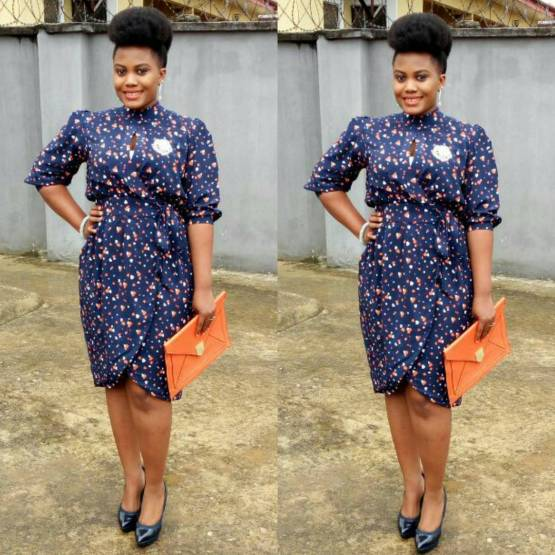 Stylish Dresses for @eva_by_rukkie-