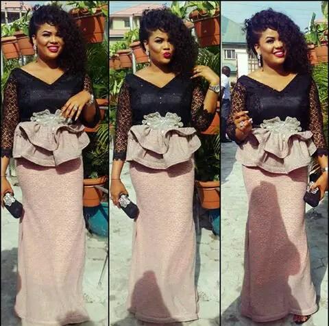 bold and beautiful asoebi styles 2016 @mauchio.stiches