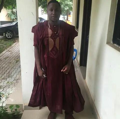 nigerian men and women in agbada styles amillionstyles.com @abruzz_ifc
