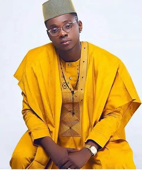 nigerian men and women in agbada styles amillionstyles.com @kissdaniel
