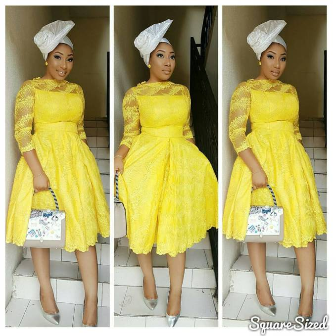 11 Colorful Church Outfit - Amillionstyles.com @ogo____