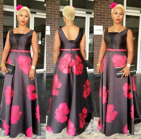 Amazing Polka Dots Prints And Patterned Outfit amillionstyles @tariwills