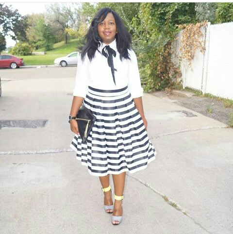 Spice Up Your Church Outfit In A Million Styles @maythediva