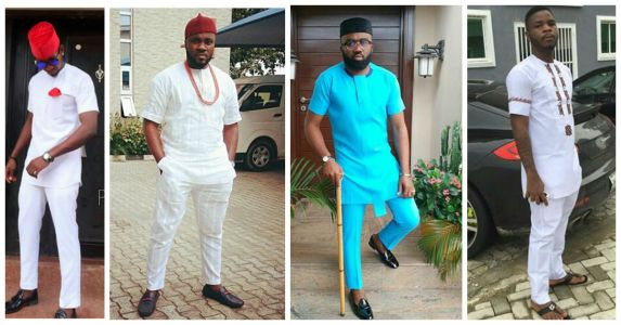 Awesome Atiku Style For Men amillionstyles