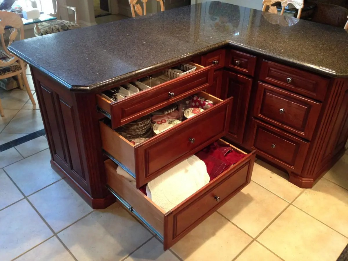 Custom cabinets houston