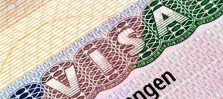 шенгенская виза год