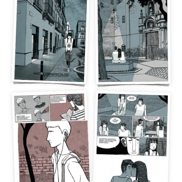© Alfonso Casas – Edicions de Ponent