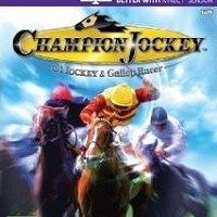 Nice Niche: a brief (and incomplete) history of horse racing video games