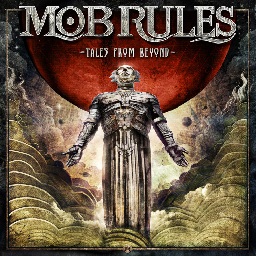 Mob Rules - Tales From Beyond
