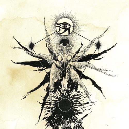 Denouncement Pyre - Black Sun Unbound