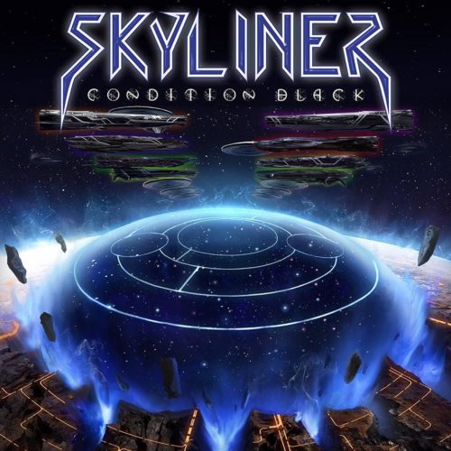 Skyliner - Condition Black