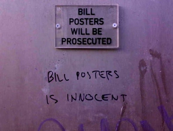 bill-posters-is-innocent