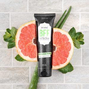 bff perfectly posh