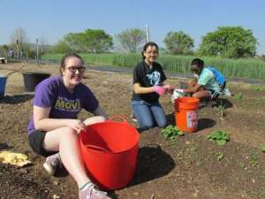 Teen Volunteers for CASA of Madison County