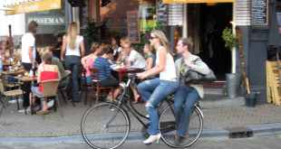 Five Tips for the World's First Fietsburgemeester in Amsterdam