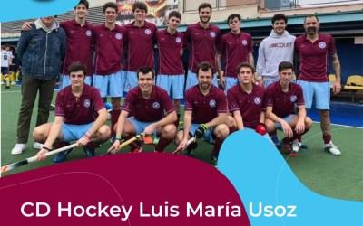 Club Deportivo Hockey Luis María Usoz
