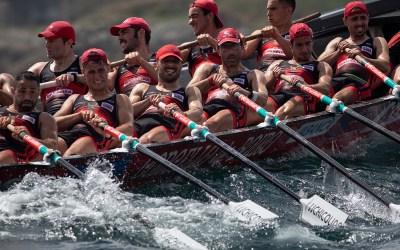 Triple representación Amura Sport en la Liga ACT 2020
