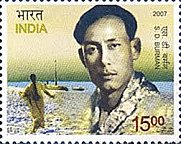 Indian cinema on stamps - Let's talk about Bollywood! (2/5)