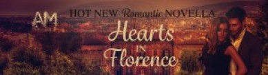 Hearts in Florence Twitter Banner