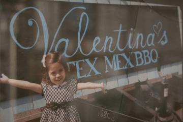 Valentina's Tex Mex BBQ