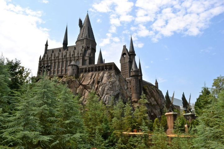 Harry Potter World, Florida