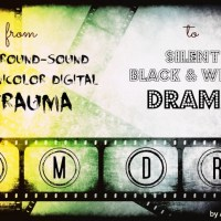 EMDR Therapy: From surround-sound technicolor trauma to silent black & white drama
